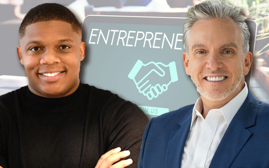 352: Entrepreneurial Spirit, with Ryan Mason