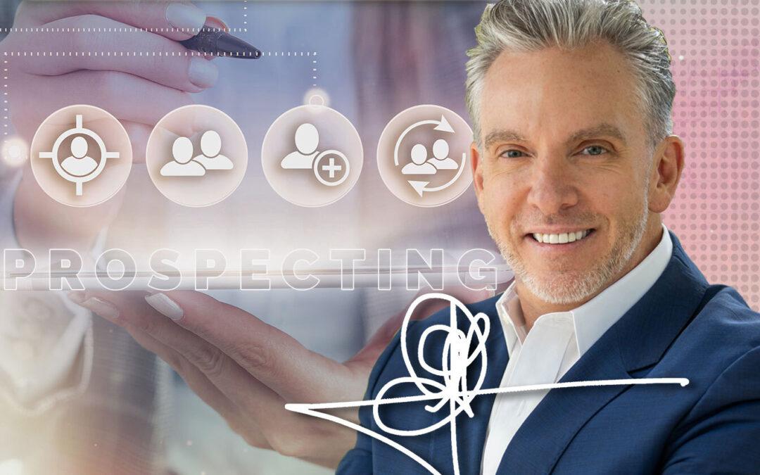 403: Prospecting 101 | Master Sales Series