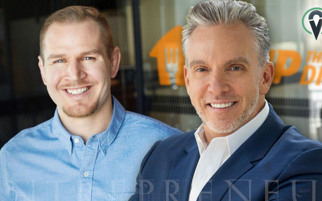 420: Entrepreneurial life, with Jeff Adamson