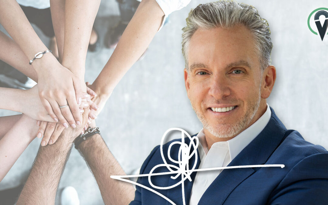 423: Building a Positive Team Culture   Master Sales Series
